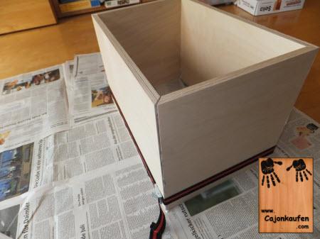 Sela-Snare-Cajon-Bausatz-10